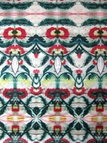 2Modern Eskayel - Poolside Natale Fabric
