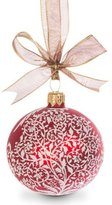 Jay Strongwater Filigree Artisan Ornament