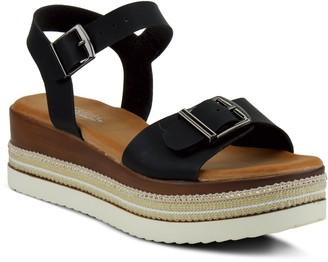 Patrizia Nora Women's Platform Sandals