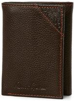 Robert Graham Brown Kent Tri-Fold Wallet