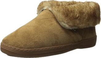 Lamo Men's Bootie Shoe Suede