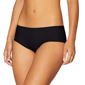 Lascana Women's Panty (Lasercut) Boy Short,(Size: 36)