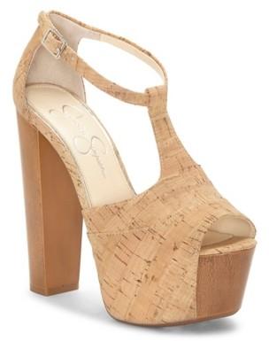Jessica Simpson Dany Platform Sandal