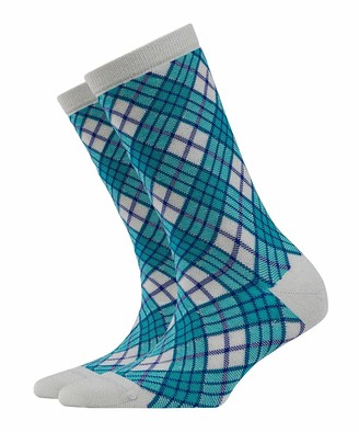 Burlington Women's Ladywell Rhomb Calf Socks
