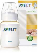Philips 9 Ounce/260Ml Feeding Bottle (Single Pack) by