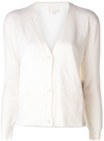 Band Of Outsiders lace cardigan