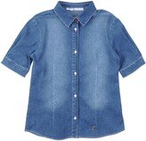 Lulu L:Ú L:Ú Denim shirts - Item 42535301