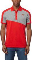 Puma Cotton Jersey Polo Shirt 2
