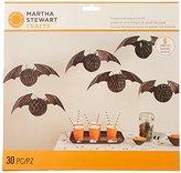 Martha Stewart Honeycomb Bat Kit Makes 6-Spooky Night