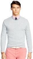 Polo Ralph Lauren Birdseye Crewneck Sweater