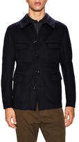 Tom Ford Solid Wool Jacket