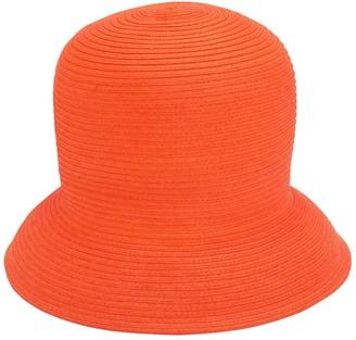 Nina Ricci Woven Viscose Hat