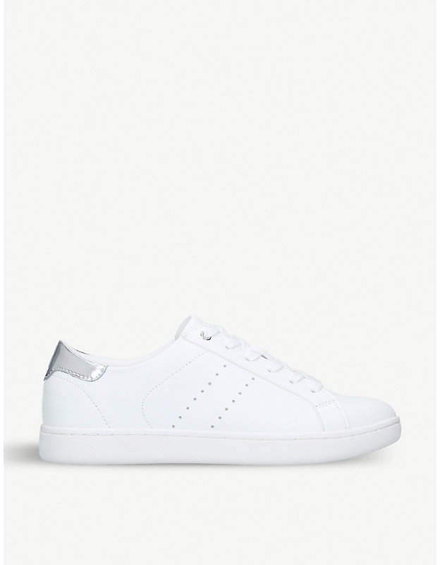 1808d0edd75 Aldo White Women's Sneakers - ShopStyle