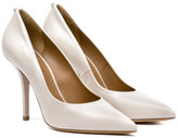 Ermanno Scervino Pointed Toe Pumps