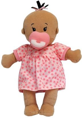 BEIGE Manhattan Toy Wee Baby Stella Doll