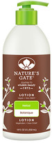 Nature's Gate Lotion Herbal