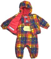 Columbia First Snow Jacket and Bib Overalls Set (For Infants)