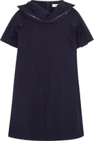 Chalayan Cotton Canvas Dress