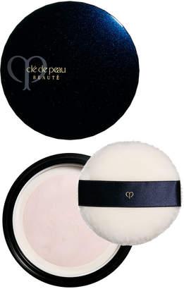 Clé de Peau Beauté Translucent Loose Powder with Case & Puff