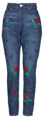 Zoe Karssen Denim trousers