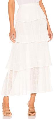 SUNDRESS Adria Skirt