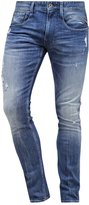 Replay Anbass Slim Fit Jeans Blue Denim