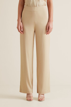 Seed Heritage Flat Front Trouser