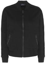 Polo Ralph Lauren Cotton-blend Bomber Jacket