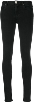 Sandro Pam skinny jeans