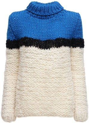 Gudrun & Gudrun Idun Wool & Alpaca Sweater