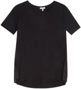 Clu Silk Back T-Shirt