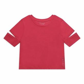 Esprit Girl's Rq1032502 T-Shirt Ss