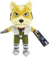 Nintendo Star Fox Mario Bros U Plush Plush