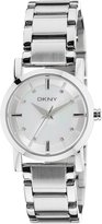 DKNY Women's NY4519 Stainless-Steel Analog Quartz Watch