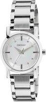 DKNY Women's NY4519 Stainless-Steel Analog Quartz Watch
