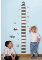 Roommates Thomas & Friends Growth Chart by RoomMates