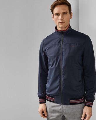 Ted Baker SLOPE Golf Harrington jacket