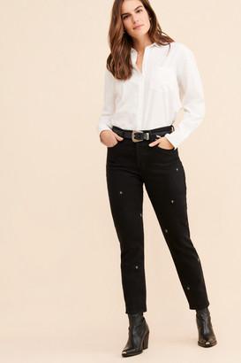 Pistola Denim The Nico Star Slim Jeans