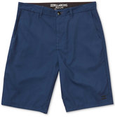 Billabong Men's Carter Submersible Hybrid Shorts