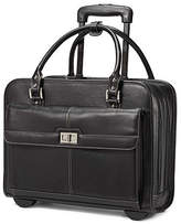 Samsonite Women's Mobile Office Briefcase, One Size , Black