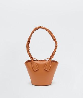 Bottega Veneta Mini Basket Tote