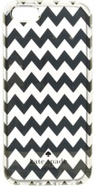 Kate Spade Chevron Clear Phone Case for iPhone 5, 5s, and SE