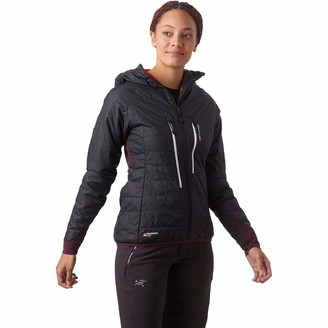 Ortovox Women's Swisswool Piz Boe Jacket