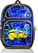 Disney Boy's Backpack with Lunchbox Set and Value Packs