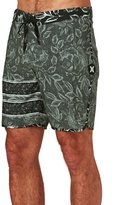 Hurley Phantom Block Party Rosewater Board Shorts