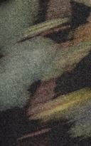 Peter Som Mega Rose Wool Sleeveless Tunic