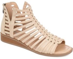 Journee Collection Women's Delilah Sandal Women's Shoes