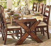 Pottery Barn Toscana Extending Rectangular Dining Table