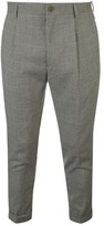 Tommy Hilfiger Tailoring Tommy Tapered Linen Blend Suit Trousers