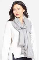 La Fiorentina Women's Wool & Cashmere Scarf